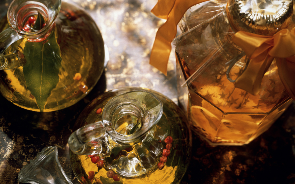 Truffles Oils