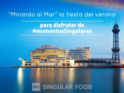 """Momentos Singulares """"MIRANDO AL MAR"""""""